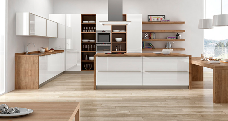 Awesome Venta Muebles De Cocina De Exposicion Ideas - Casa & Diseño ...