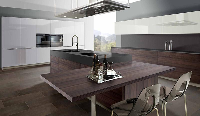 Fabricas De Muebles De Cocina En Madrid : Reformas de cocinas muebles cocina en mostoles madrid
