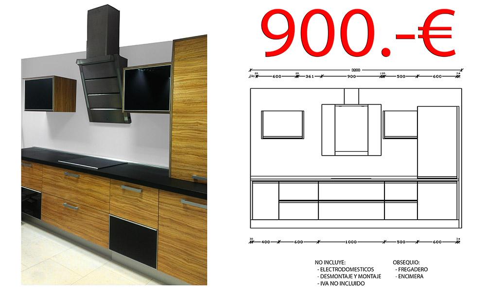 Muebles De Cocina Mostoles : Ofertas en muebles de cocina por liquidacion mostoles