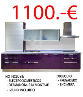Muebles De Cocina En Mostoles   Ofertas En Muebles De Cocina Por Liquidacion En Mostoles
