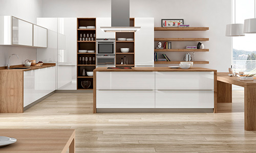 Muebles de Cocina en Fuenlabrada | Reformas De Mora