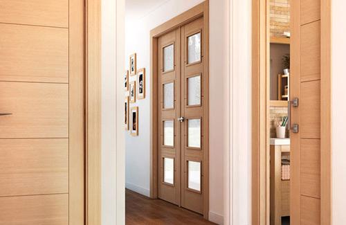 Puertas de interior en fuenlabrada reformas de mora for Lo ultimo en puertas de interior
